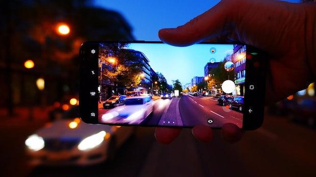 Selbstfahrende Autos von Samsung: Südkorea erteilt Erlaubnis für Testfahrten