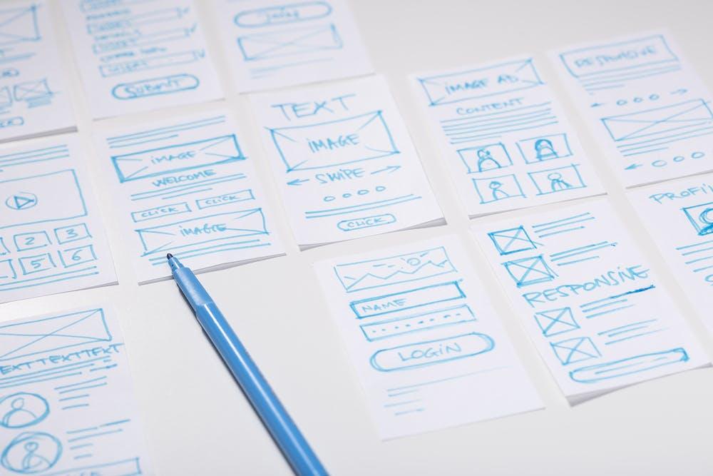 Was ist Informationsarchitektur und warum sollte dich das interessieren?