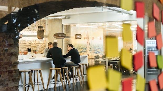Innovativ in nur 80 Tagen: Eine Anleitung nicht nur für Medienunternehmen