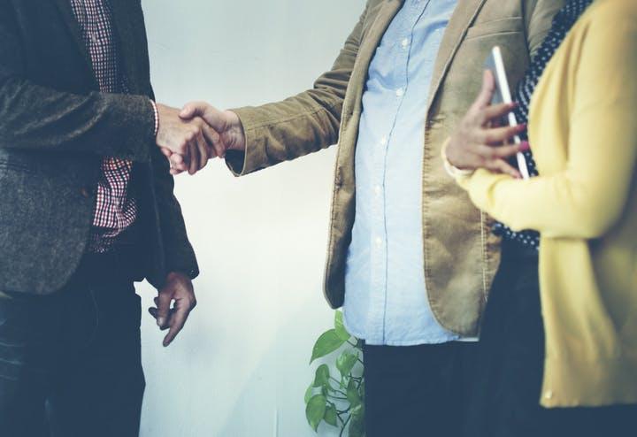 So profitieren Unternehmen von Content-Kooperationen