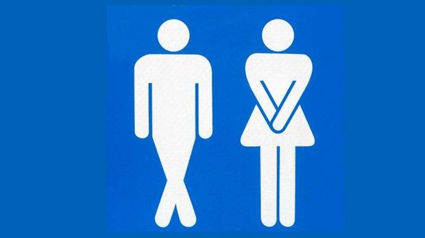 Wie dir Toiletten gutes UX-Design beibringen