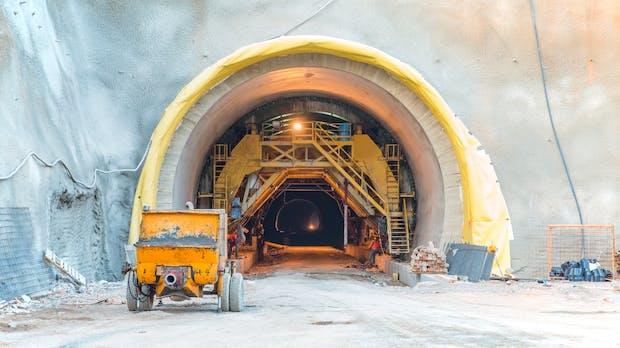 """""""The Boring Company"""": Das ist die erste Maschine für Elon Musks Tunnelbohrfirma"""