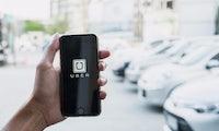 Heimliches Investment: Axel-Springer-Verlag hat sich an Uber beteiligt