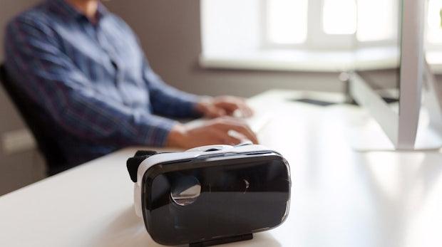 Werbung in der virtuellen Realität: Dieses Ad-Format plant Google für VR