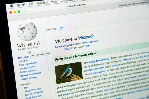 Wikipedia: Mit HTTPS erfolgreich gegen staatliche Zensur