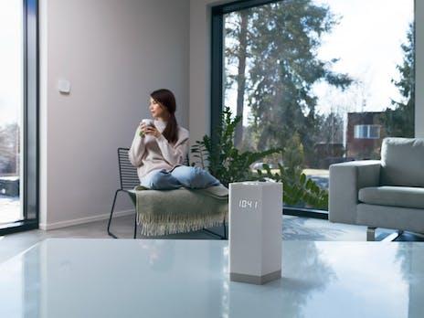 Sense: F-Secure will vernetztes Wohnen mit einem Router sicher machen
