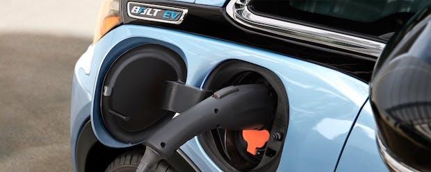 Gewinn mit Elektroautos: Noch-Opel-Mutter GM will Erster sein