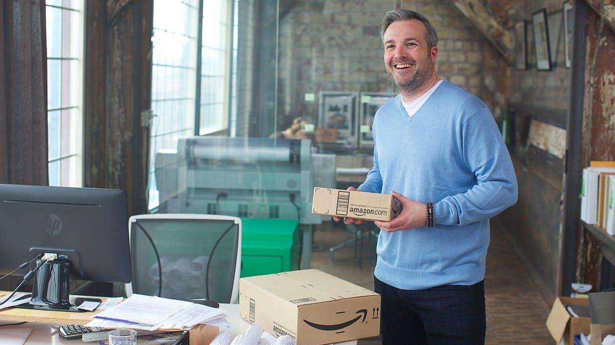 Amazon Business: Das steckt hinter dem Online-Marktplatz