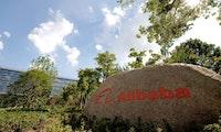 Alibaba erreicht 1 Billion Dollar Handelsvolumen