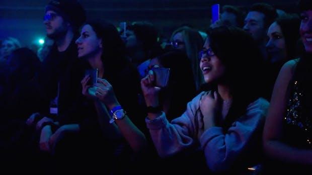 Prime Live Events: Amazon wird zum Konzertveranstalter