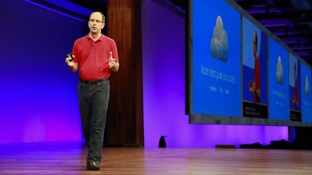 Microsoft Azure erhält Bash, Apps und eigene IoT-Plattform