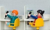Digitalisierung im Mittelstand: So geht's