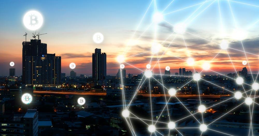 Was bringt die Zukunft? 5 Experten über die Blockchain
