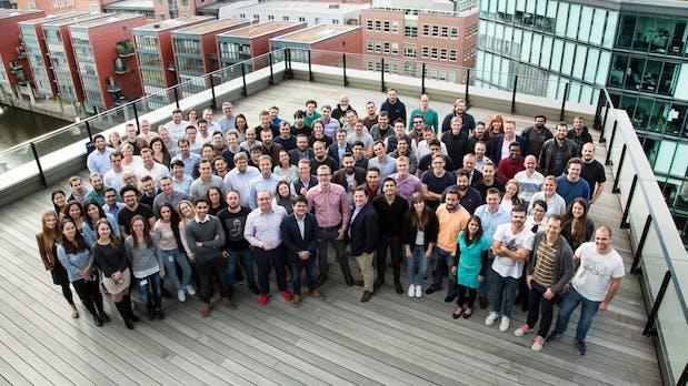 Kreditech: Hamburger Startup meldet sich mit Mega-Finanzierung zurück