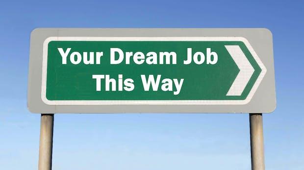 Berufseinstieg oder Karrierewechsel: So findest du deinen Traumjob in vier Schritten