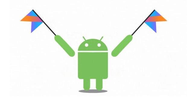 Kotlin ist seit 2017 eine offizielle von Android unterstütze Programmiersprache. (Grafik: Jetbrains)