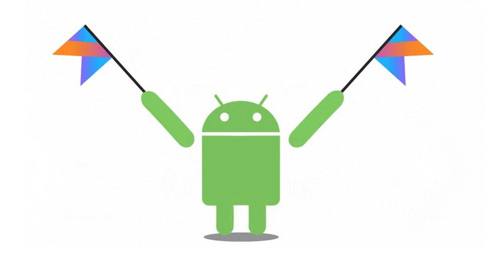 Alternative zu Java: Android unterstützt jetzt offiziell Kotlin