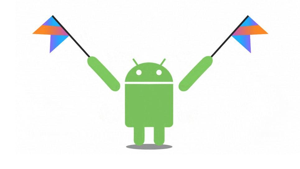 Kotlin: Google macht Java-Alternative zur Nummer eins bei der Android-App-Entwicklung