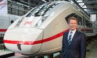 Digitalisierung: Bahnchef will die Fahrkarte abschaffen