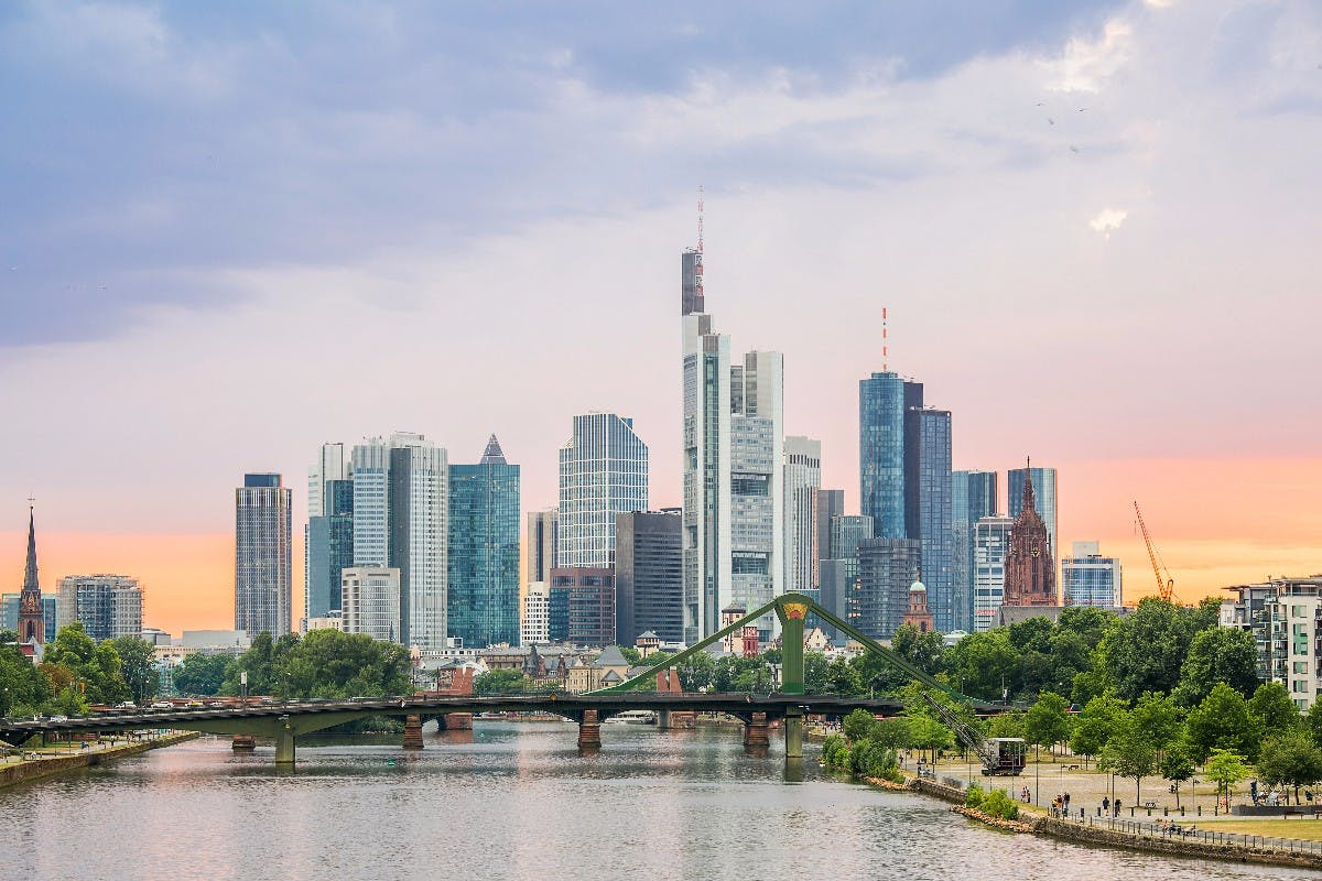 Frankfurt fällt bei Fintechs zurück – Berlin und München sind vorn