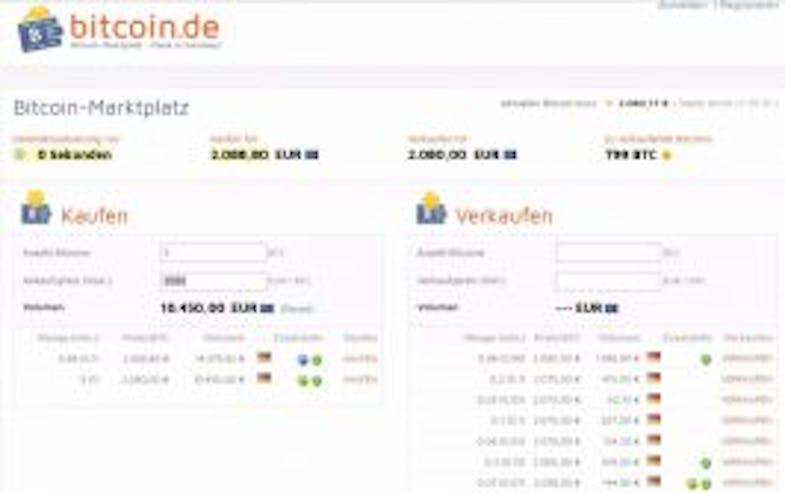 wie man ein bitcoin privatkonto erhält