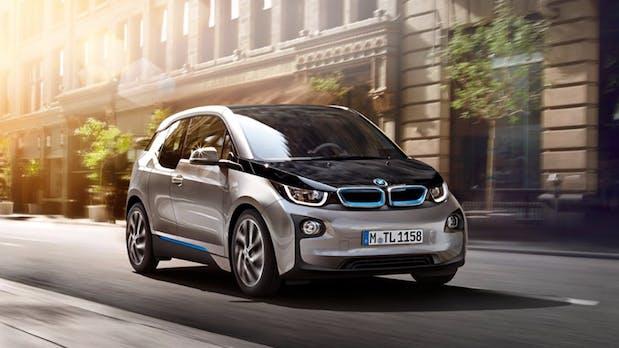 BMW i3: Facelift soll im September mitsamt Performance-Modell erscheinen
