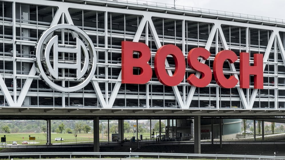 Bosch bejubelt Durchbruch beim autonomen Fahren