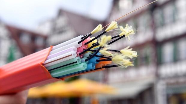 Landkreise wollen Glasfaser-Breitbandausbau konsequent bis ins Haus