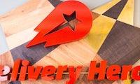 Mega-Finanzierung: Naspers steckt 387 Millionen Euro in Delivery Hero