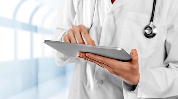 So viel Digitalisierungspotenzial steckt in der Healthcare-Branche