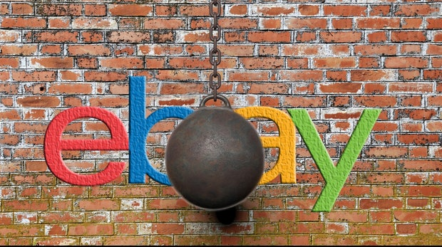 Ebay vernichtet ein Alleinstellungsmerkmal