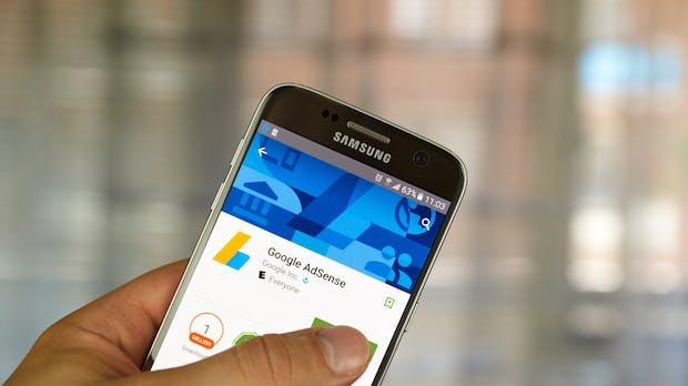 EU-Wettbewerbshüter verdonnern Google erneut zu einer Milliardenstrafe