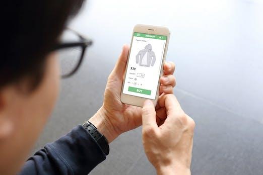 Buy-Button: Shopping direkt aus den Google-Ergebnissen