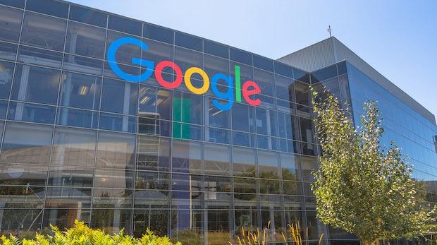 Google klagt gegen Milliardenstrafe der EU