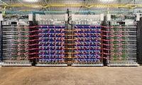 Google beschleunigt maschinelles Lernen in der Cloud