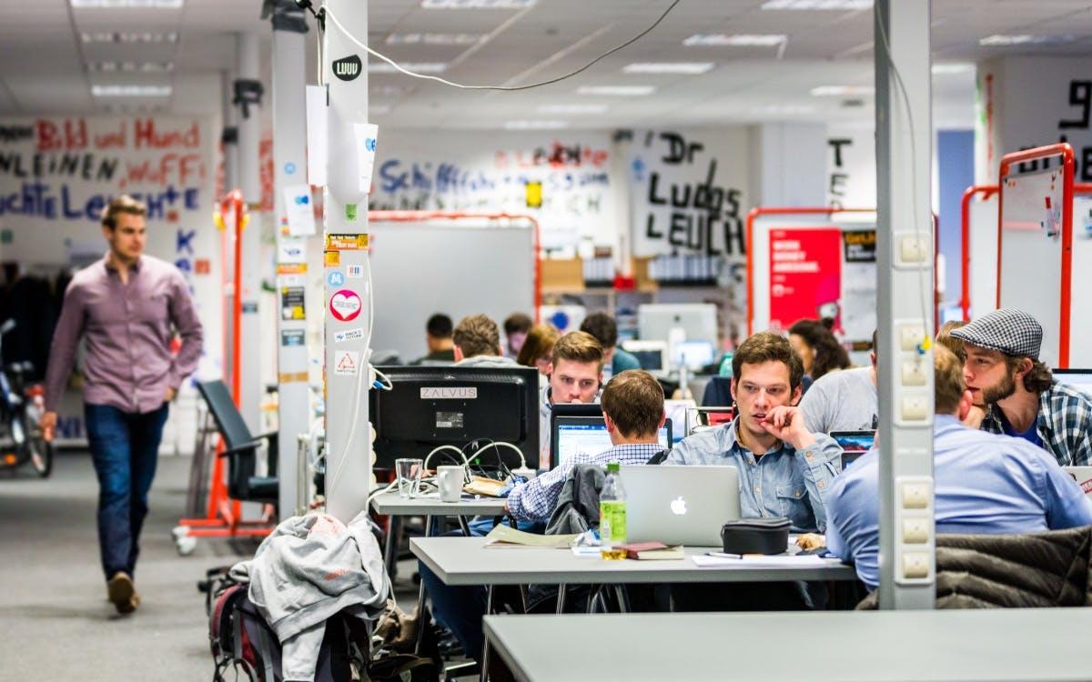 Jobwunder: Hype um Kryptowährungen lässt Fintechs wachsen