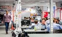 Axel Springer gründet neuen Startup-Accelerator mit Porsche