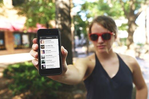 Hooked: Mit Chat-Geschichten und Cliffhanger-Ads zum App-Store-König