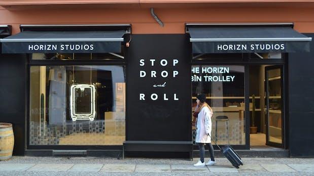 Horizn Studios: Die rasante Erfolgsgeschichte eines Nerd-Koffers