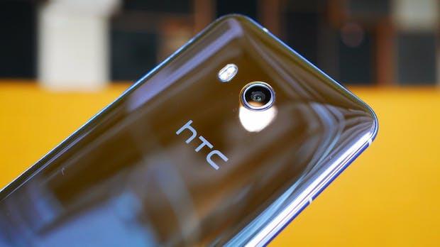 HTC stoppt Aktienhandel – Übernahme durch Google diese Woche?