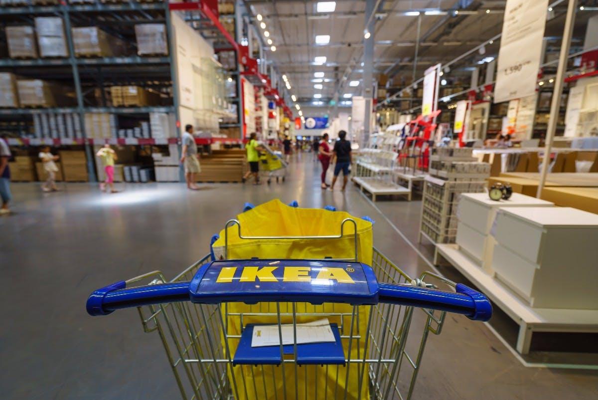 Ikea ist auf der Suche nach seiner Zukunft – zwischen Ignoranz und Erkenntnis