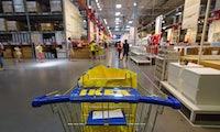 Ikea: Bemerkenswertes Umdenken in der Online-Strategie