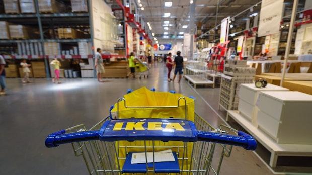 Ikea: Warum der Second-Hand-Ankauf eine Mogelpackung ist