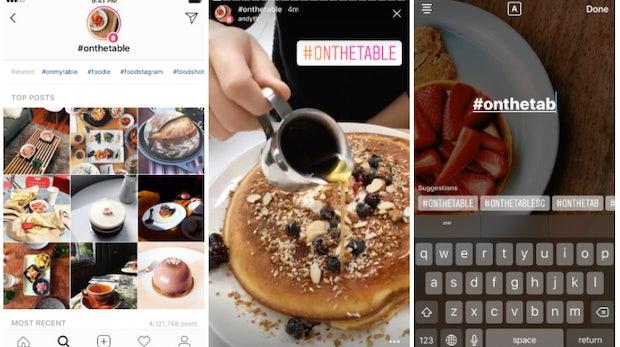 Storytelling in Echtzeit: 4 Regeln für erfolgreiche Instagram-Stories
