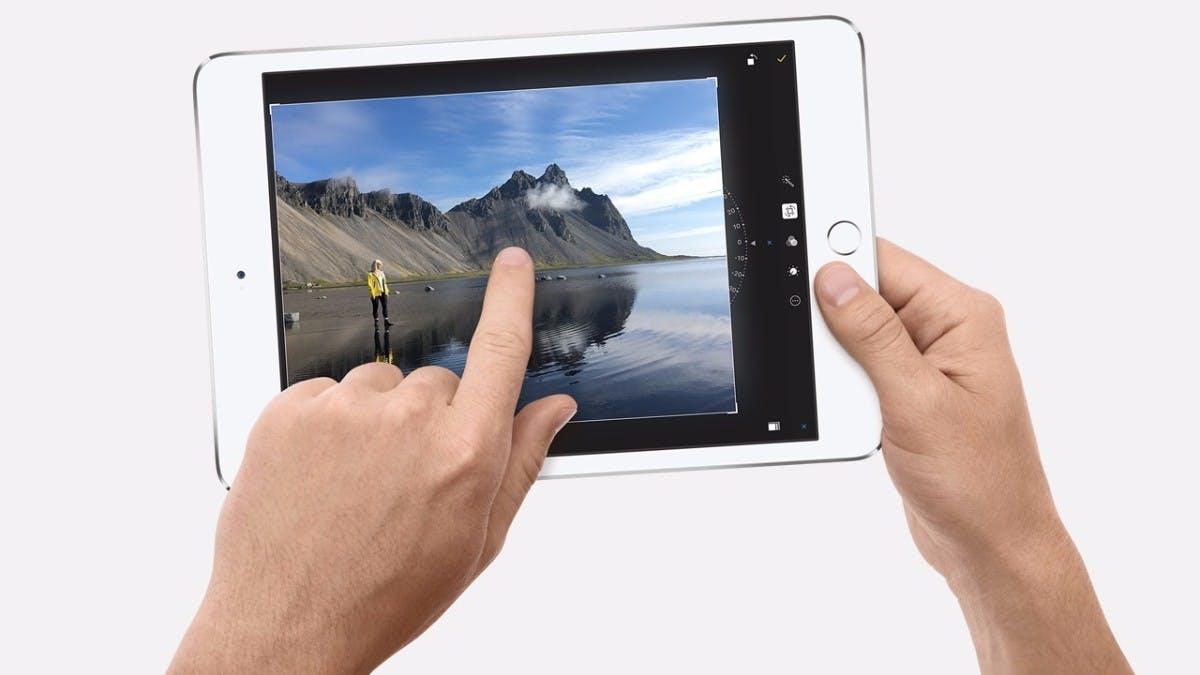 Apple soll eine Neuauflage des iPad mini planen: Comeback des 7,9-Zoll-Tablets?