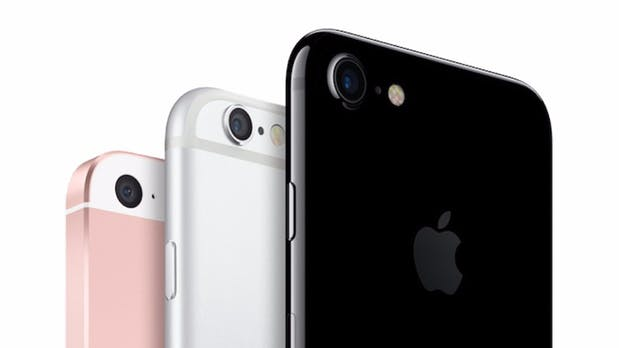 Einmal iPhone, (fast) immer iPhone: Apple-Kunden am loyalsten