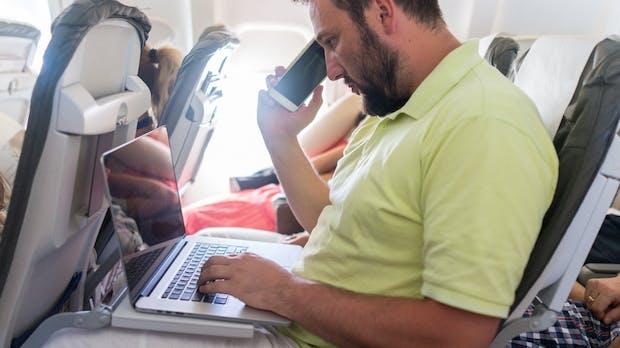 US-Regierung erwägt Laptop-Verbot für Flüge aus Europa