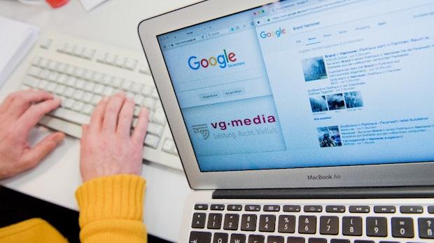 Das Netz verliert immer noch seine Informationsfreiheit