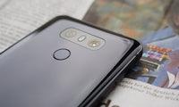 LG G6 im Test: Kommt der G5-Nachfolger an das Galaxy S8 heran?