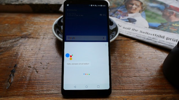 Google Assistant kommt auf ältere Android-Smartphones und Tablets
